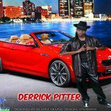 Derrick Pitter