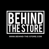 Behind the Store