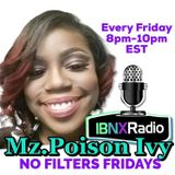 #NoFiltersFridays - IBNX Radio
