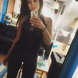 Rebecca El-Bosely