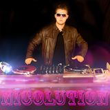Nicolution Christmas-New Year special Mix