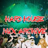 Hard House Mix Archive