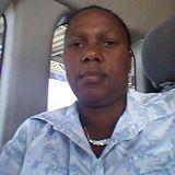 Tracey Golide Ndlovu