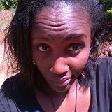 Sarah Wangari