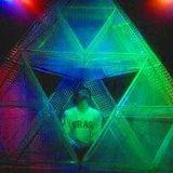Strange Dream  -free style DJ set-  live mix @hutte