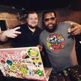 DJ OneF: AAliyah Mini-Mix
