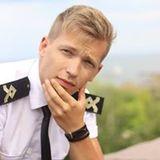 Pavel Oleinik