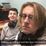 Season 2 - Waking Up With Will and Ben - Show 5