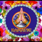 Namaste Celebration mix By DJ Alok