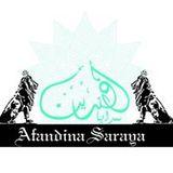 Afandina Saraya
