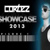 Cortez Showcase 2013