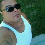 Anthony Dominguez