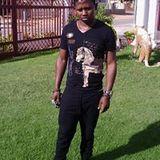 Stephen Mogodu