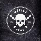 Office Trax - Studio Ruwedata
