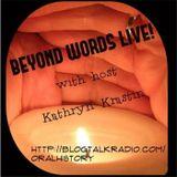 Beyond Words Live!