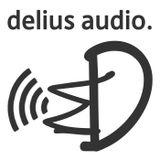 Delius audio. (MP3)