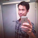 Jonathan Hwang