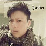 Javier-the Chico Angelez Masaq