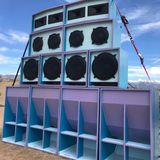 Vishuddha Blue Sound System