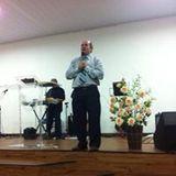 Evangelista Paulo Ferraz