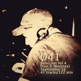 Selección musical Vol.2 Oskar 41