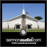 New Life Baptist Church