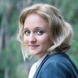 Liuda Chistyakova