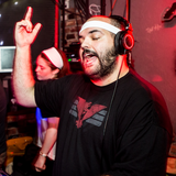 DJ Bro at Otaku Rave 3