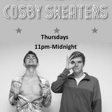 Top Cheddar Cosby Sweaters 3-21-13