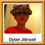Dylan Jibraail