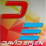 TRANCEPORT podcast 74  by David Eisen Guest mix AN Ho