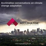 Acclimatise Podcasts