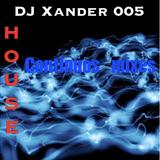 DJ Xander 005 continuous mix 1