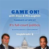 Game On! with Ross & McLaughli