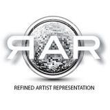 Refined Artist Representation