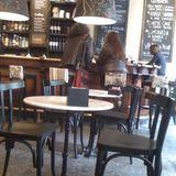 coffeehausdiagonal