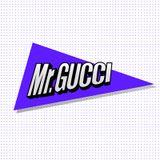 Mr. GUCCI