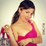 Emily Kiss