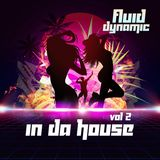 Fluid Dynamic House And Disco For MGR 369 16 05 2019