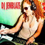 Cosmic Journey with DJ Jen Bla