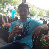 Darren Sami