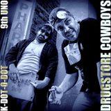 K-Dot-O-Dot & 9th Uno - Drugstore Cowboys (2010)