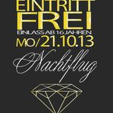 Helden der Nacht Live Set by abiFUN Resident DJs/ Dezember 2013 @ Nachtflug
