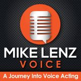 Mike Lenz Voice - A Journey In