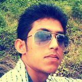 Ashwin Revankar