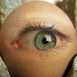 Boiled Egg Eyebulb