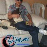 Christopher Chumacero Arias