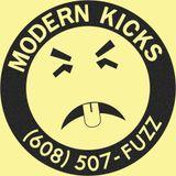 Modern Kicks on KFAI - 09/17/2014