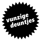 Vunzige Deuntjes New Years Eve Special mixed by Abstract