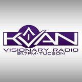 KVAN ~ Visionary Radio